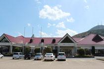 愛媛県西予市のデイサービスセンター 遊の里温泉ユートピア宇和様の給排水、空調設備・換気設備、消防設備を施工しました。環境にやさしい「ペレットボイラー」を導入しました。