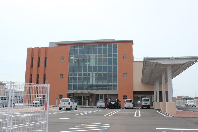 伊予市総合保健福祉センター | ...